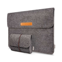 "Soft 14"" Inch Neoprene Laptop Sleeves Bags for Men"