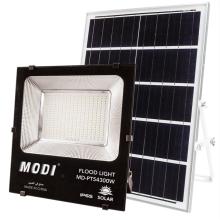 Remote control 300W Solar flood lights