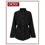 Wholesale Casual Fit Custom Women Parka Jackets