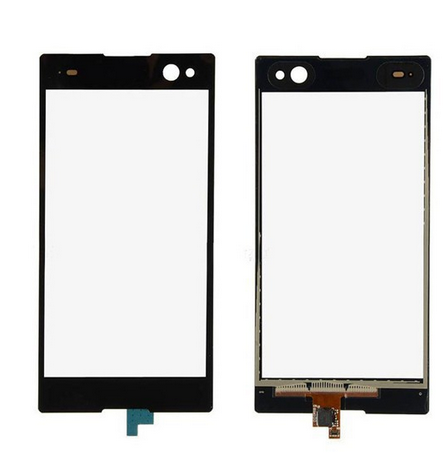 Sony C3 digitizer 1