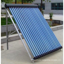 High Pressure Split Heatpipe Solar Thermal Heater Collector