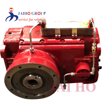 Gearbox For Plastic Single Extruder
