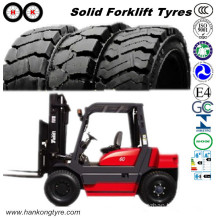 OTR Tyre, Solid Forklift Tyre, Tyre