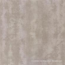 Azulejo rústico gris claro para la pared y el piso