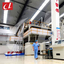 CL-S PP Spunbonded Non Woven Fabric Textile Making Machine for Shopping Bag and Packaging