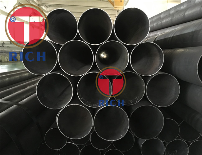 EN10305-2 Cold Drawn Welded Precision Carbon Steel Tubes