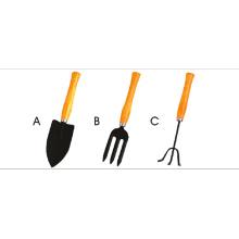 Набор садовых инструментов высокого качества