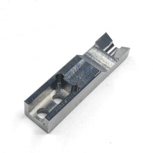 Custom milling 304 Stainless Steel Parts