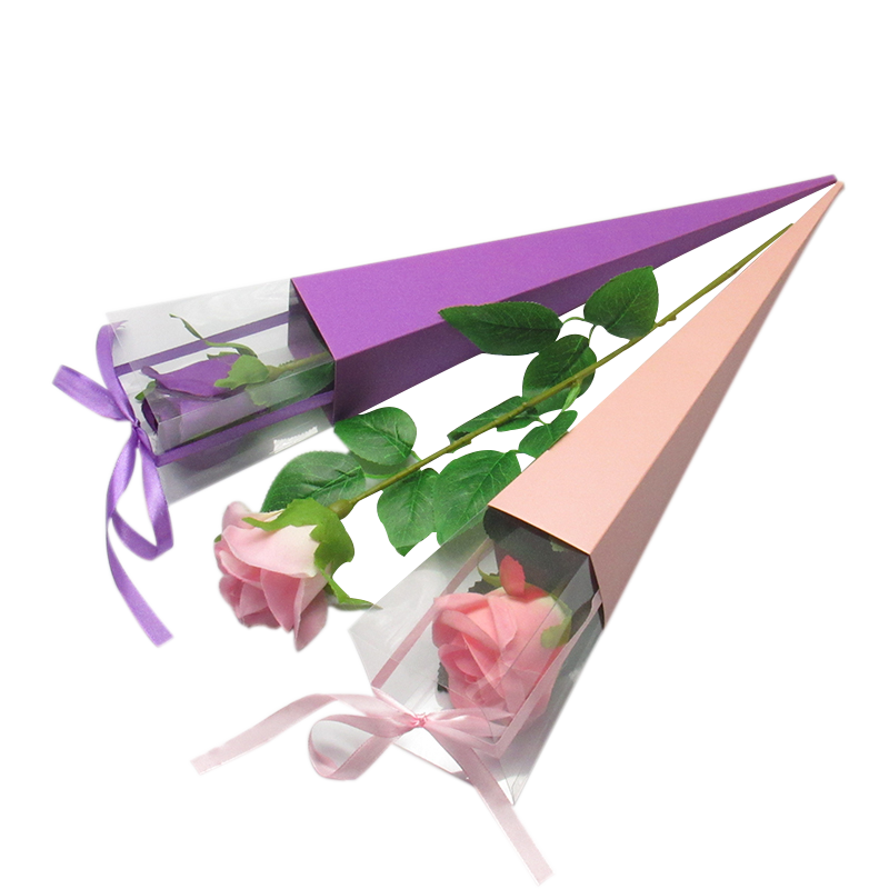 flower cone package 4