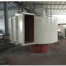 Industria de alta calidad de la máquina de eliminación de polvo