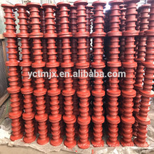 2018 hot sale casting spool spacer for disc harrow