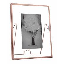 Алюминиевая вращающаяся металлическая рама для домашнего декора