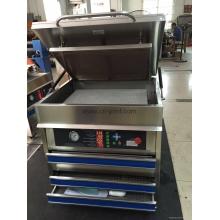 Polymer flexo tryckplåt tillverkning maskin