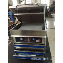 polymer flexo printing plate making machine
