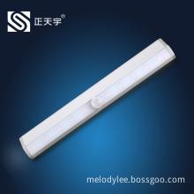 Portable Rechargeable Battery LED Motion Sensor Light