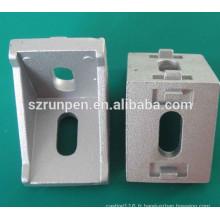 Pièces en aluminium de meubles de moulage mécanique sous pression