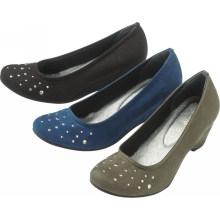 Microfibre верхней клин пятки Китая женщин обуви света алмаз повседневная обувь