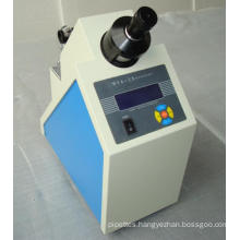 Hot Sale Laboratory Auto Digital Abbe Refractometer
