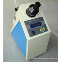 Refratômetro de Abbe Digital de auto laboratório de venda quente