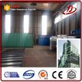 Цементная промышленность пыли контроля загрязнения фильтра мешка сборника пыли