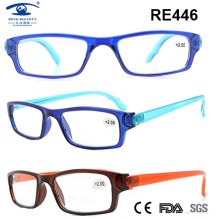 Модные красивые очки для чтения (RE446)