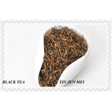 Pliego de condiciones de la UE Premium Yin Jun Mei Black Tea (NO5)