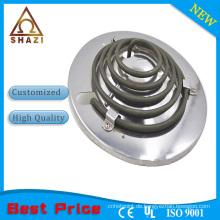 Elektroherd Spule Heizelement