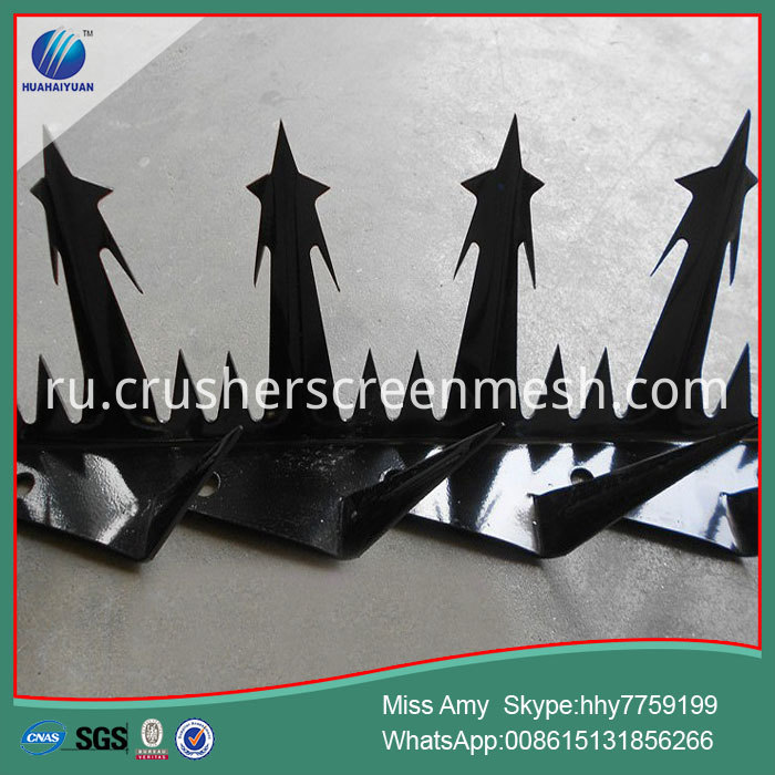 Pvc Spray Spike