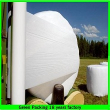 Silage Stretch Film for Baler Wrap