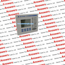 Customized for AB PanelView Modules 2711P-K4M5D PanelView Plus 400 Grayscale Terminal Keypad export to China Hong Kong Importers