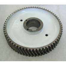 High Quality Machining Steel Gear From China