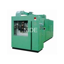 Staubsauger Motor Automatische Armatur Tröpfeln Isolierung Beschichtung Behandlung Ofen