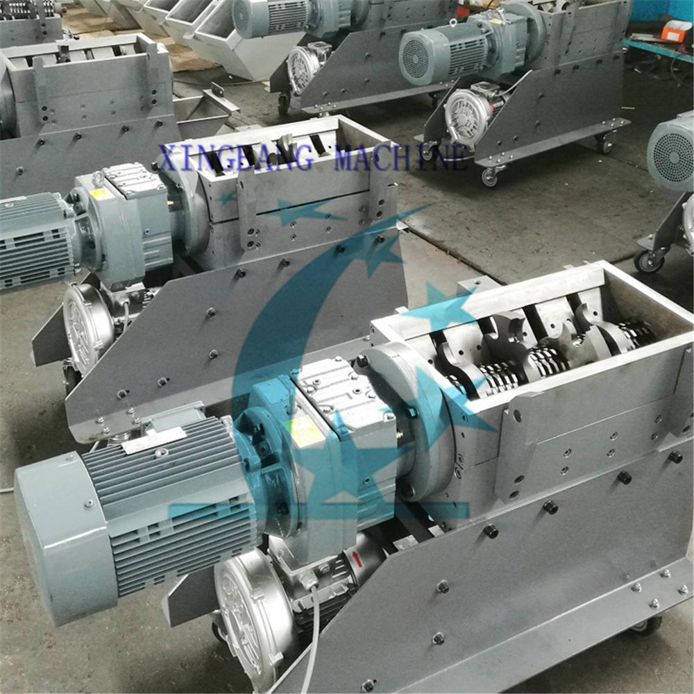 Slow speed Screenless Granulator POWER