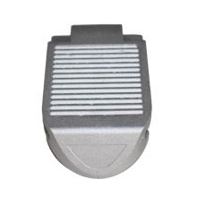 China OEM service custom aluminum alloy die casting parts