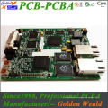 pcb smd led assembly Cost effective multilayer PCB board assembly