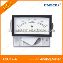69C17-A series dc high precision ammeters
