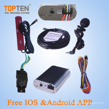GPS Tracking for Vehicle with China Factory Price, High Quality, Engine Stop (TK108-KW)
