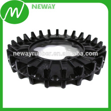 High Precision Unique Shape Plastic Gear