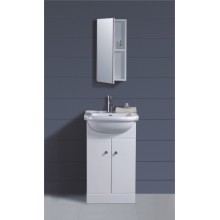 50cm MDF Bathroom Cabinet Furniture (B-1316)