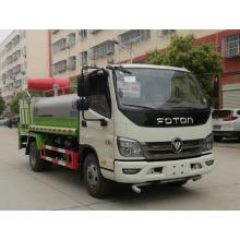 Caminhão-tanque Foton Dust Suppression Water Cannon Truck