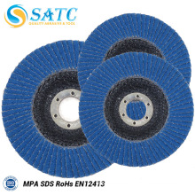 Long life good quality cheap T27 T29 flap disc made in China About