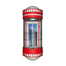 Ascenseur célèbre en Chine