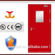 Стандарта bs476 производителя стальные противопожарные двери