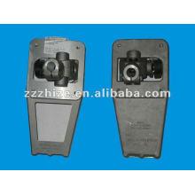 Partes de la suspensión de cambio de partes de la suspensión Yutong / piezas de autobús