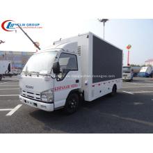 100% garantizado ISUZU 6.8 Truck LED Board Truck