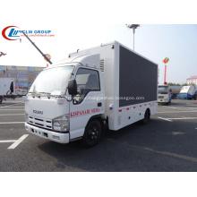 Guaranteed 100% ISUZU 6.8 ㎡ LED Board Truck