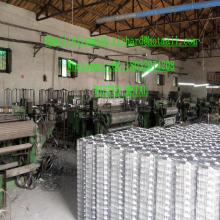 Fabricante EXW galvanizado proveedor de malla de alambre de hierro soldado en China