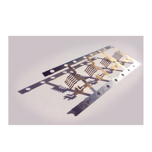 auto terminal pin stamping
