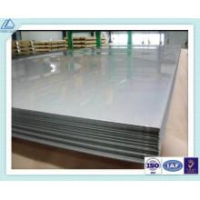 8011 Сплав алюминиевый / алюминиевый лист для защитной крышки