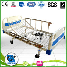 Electric Patient Beds with one Function by net mattress base and simple bed